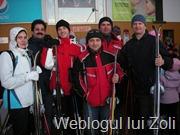 echipa DPE: Carmen, Sebi (cu Alex), Petru, George și Zoli