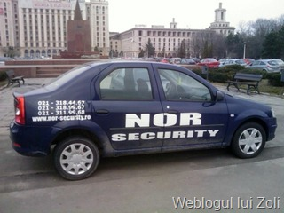 NOR Security