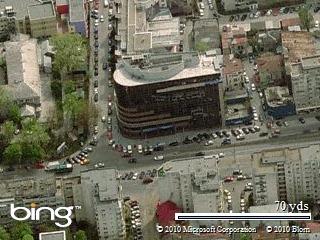 Uzinexport, București, Bd Iancu de Hunedoara nr 8