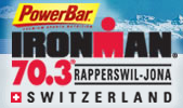 IronMan 70.3 Rapperswil-Jona Switzerland