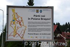 Pârtii noi în Poiana Brașov