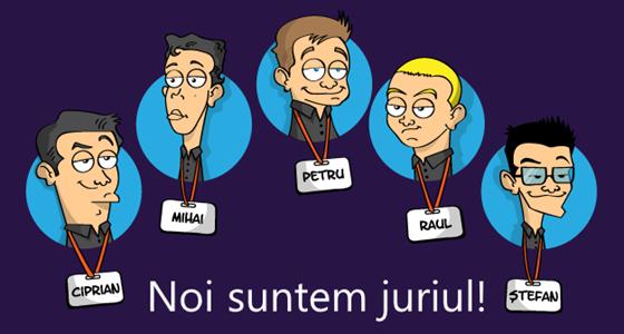 Juriul
