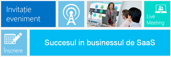 Succesul în businessul de SaaS