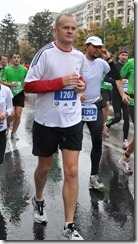 maratonul Bucurestiului 2011