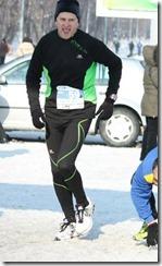 semimaratonul Gerar 2012