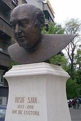 220px-IosifSava-bust