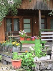 Cabanele Doruleț