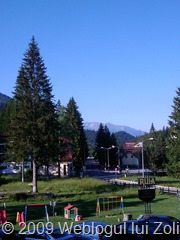 Poiana Brașov