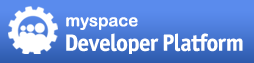 MySpace Developer Platform