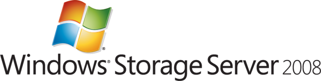 Windows Storage Server 2008