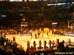 Lakers-Blazers