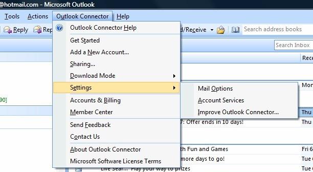 OutlookCon