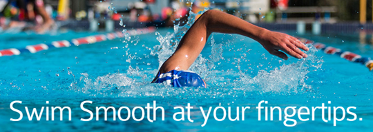 Swim Smooth coaching service