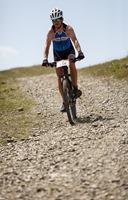 Zoli la bicicletă - triatlon fără asfalt la munte