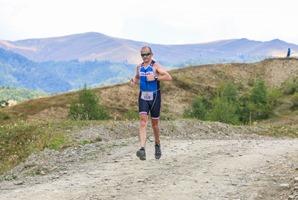 Zoli la alergat - triatlon fără asfalt la munte
