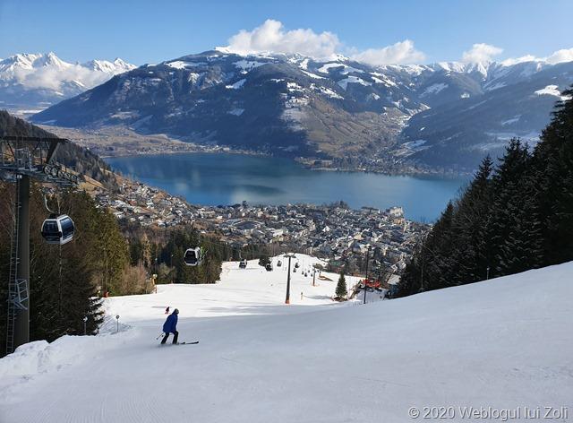 Schmitten - Zell am See